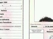 carta identita' ministro brunetta