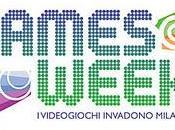 games week milano novembre conferenza organizzata wired