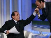 Bruno Vespa insultato teatro: Silvio Berlusconi comprato azioni