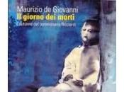 GIORNO MORTI Maurizio Giovanni