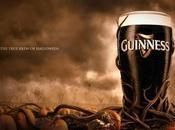 true brew Halloween Guinness