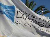 """Graziani Forum Rodi """"Dialogo civiltà"""""""