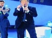 Gianni Morandi voluto presentare prossimo S.Remo Massimo Ranieri.