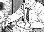 Gourmet, manga Jiro Taniguchi, arrivato Italia