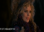 """Video:Kristin Bauer panni """"Maleficent"""" serie """"Once Upon Time"""""""