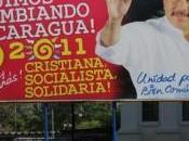 Domenica vota: elezioni contemporanea Nicaragua Guatemala
