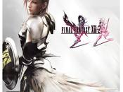 Final Fantasy XIII-2 possibilità vedere cosa successo prequel, caricamenti tante altre info