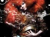 Uscite discografiche 2011: Bjork Biophilia