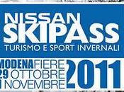 Nissan Skipass 2011 Report