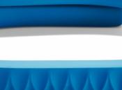 Jawbone rivoluzione tecnologica bracciale