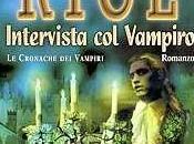 Venerdì libro: Intervista vampiro