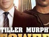 Stiller Eddie Murphy Tower Heist Colpo alto livello divertimento)