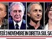 servizio pubblico Michele Santoro