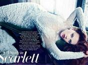Scarlett Johansson Vanity Fair Mario Sorrenti