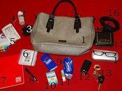 Cosa nella borsa?