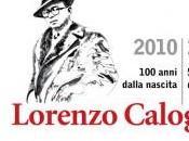 lungo canto Lorenzo Calogero