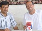 İtalyan Gazeteci Aldo Braccio Şanlıurfa üzerine röportaj
