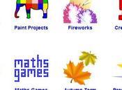 Risorse creative scuola primaria: Purple Mash