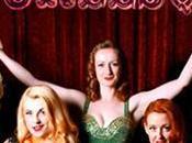 Evening Burlesque