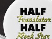 traduttore come rockstar