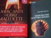 """mercante libri maledetti"""" """"L'enigma quattro angeli"""" Simoni: storia d'una rimozione"""