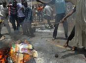 Scontri Nigeria: religione, politica, terrorismo questioni etniche