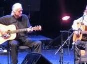 Jimmy Page Raggiunge palco Harper (video)