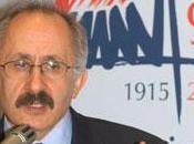 Taner Akçam, genocidio armeno l'art.