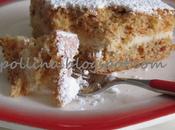 Torta zucca speziata