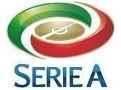 Recuperi Serie decise date delle partite rinviate maltempo.