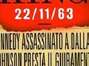 22/11/'63, l'ultimo romanzo Stephen King