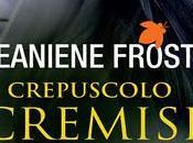 "Anteprima: ""Crepuscolo Cremisi"" Jeaniene Frost"