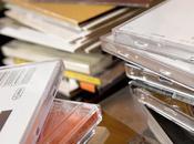Addio, caro Compact Disc