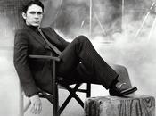 James Franco Gucci: Made Measure