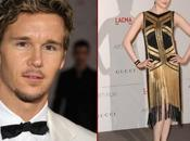 "Evan Rachel Wood Ryan Kwanten ""LACMA's Film Gala Honoring Clint Eastwood"""