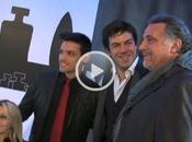 Tulipani seta nera Festival cinema Roma immagini)