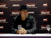 PlusG Luca Carboni press conference