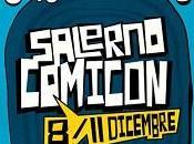 Anticipazioni sulla prima edizione Salerno COMICON