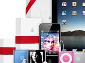 "Regali Natale Apple Store: arriva vetrina consigli ""mela-maniaci"""