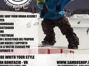 SAMBO SHOP [Snowboard, Skateboard, Streetwear]