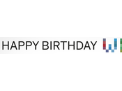 Happy Birthday Web! Rete festeggia compleanno