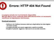 Ecco come trasformare pagina errore WordPress stile Microsoft