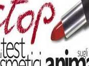 Nuova Campagna contro test cosmetici sugli animali