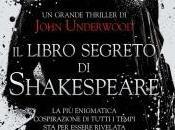 Prossimamente: Libro Segreto Shakespeare