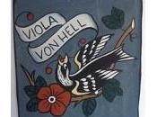 Viola Hell signore tatuaggio
