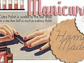 Manicure Home Made