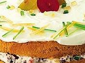Cassata siciliana: torta tradizionale base ricotta