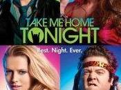 Take home tonight