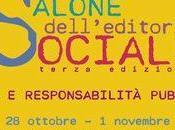 sguardo Salone dell'editoria Sociale