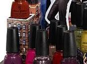 Preview Metro Collection CHINA GLAZE